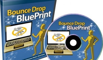 Bounce Drop Blueprint PLR